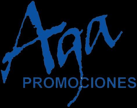 Fotolog de AGA Promociones: Logo Aga Promociones Marketing Móvil